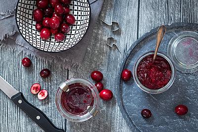 Cranberries - p300m1228718 by hollyfotoflash