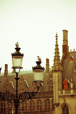 Bruges - p432m815761 by mia takahara