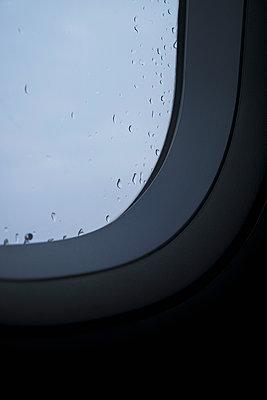 Flugzeug - p1149m1215385 von Yvonne Röder