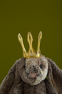Als der Hase König wurde - p454m984826 von Lubitz + Dorner