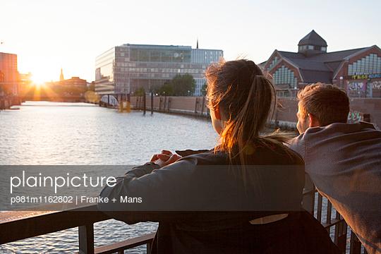 Städtetrip - p981m1162802 von Franke + Mans