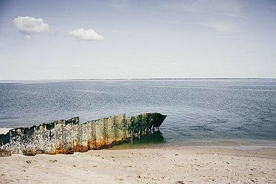 Meeresblick - p1380m1445336 von van Dowski