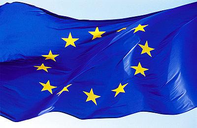 Europaflagge - p2550379 von T. Hoenig