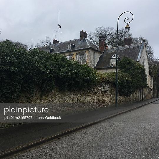 France, Chaumont-en-Vexin, Villa - p1401m2165707 by Jens Goldbeck