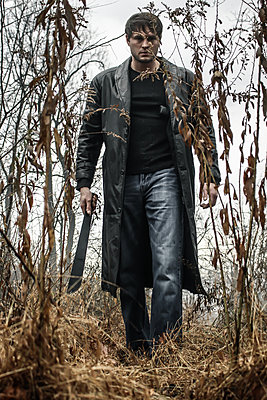Machete Kills  - p1019m1191131 by Stephen Carroll