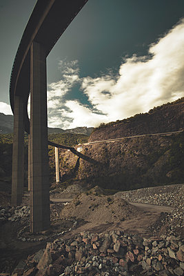 curvaceous infrastructure - p1553m2132724 by matthieu grospiron