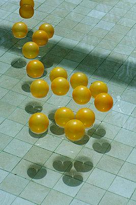 Balloons - p1041m855016 by Franckaparis