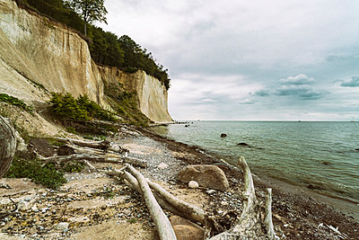 Chalkcoast Jasmund National Park - p1332m1445751 by Tamboly