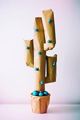 Kaktus - p1149m1492410 von Yvonne Röder