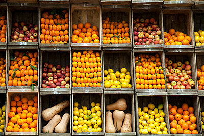 Fruits and vegetables - p8740068 by Lisa Franz