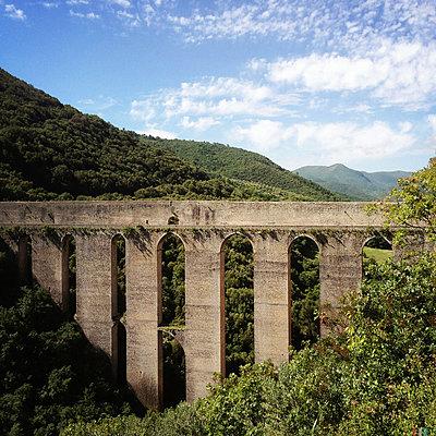 Brücke der Türme, Ponte delle torri - p1065m886261 von KNSY Bande