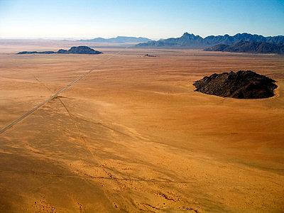 Namibische Landschaft - p5672105 von Greg Conraux