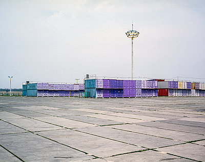 Odessa - p1205m1066011 by Klaus Pichler