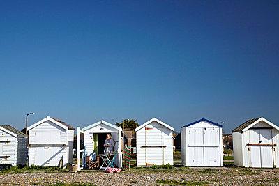 West Sussex - p349m786708 by Alun Callender