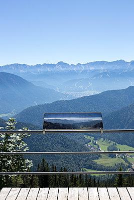 Beautiful mountains - p454m1179155 by Lubitz + Dorner