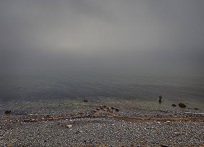 Küstenlandschaft - p1370m1445414 von Uwe Reicherter