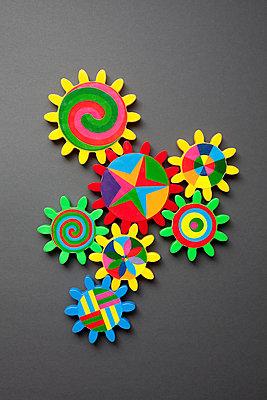 Vielfalt - p454m1446335 von Lubitz + Dorner
