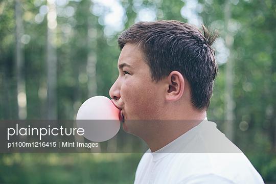 p1100m1216415 von Mint Images