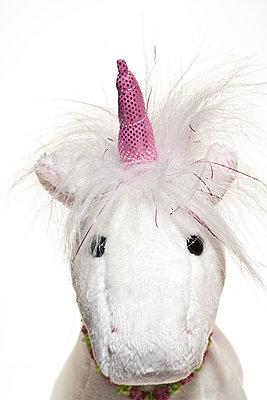Unicorn - p1043m984905 by Ralf Grossek