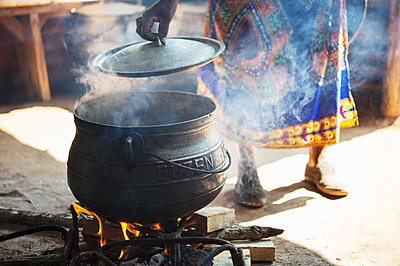 African food - p1167m2273419 by Maria Schiffer