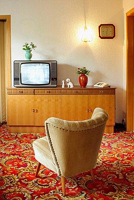 Oma's Wohnzimmer - p5090004 von Reiner Ohms