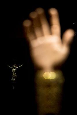 Jesus - p1062m953606 by Viviana Falcomer