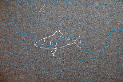 Shark - p664m891732 by Yom Lam