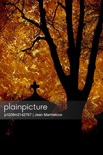 Apocalypse - p1028m2142767 von Jean Marmeisse