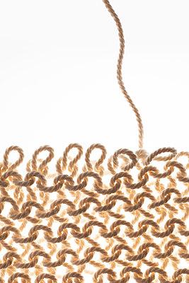 Knitting - p1149m2288215 by Yvonne Röder