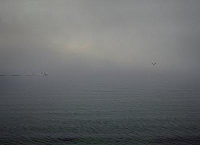 Küstenlandschaft - p1370m1445411 von Uwe Reicherter
