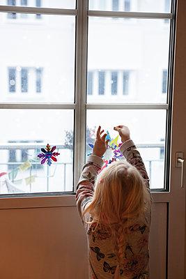 Window decoration - p454m2128141 by Lubitz + Dorner