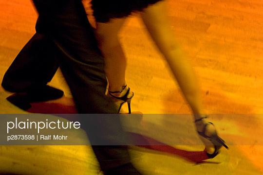 Tanzabend - p2873598 von R. Mohr