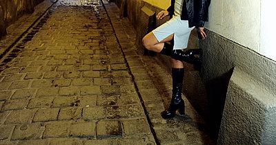 Prostituierte - p2684642 von Christof Mattes