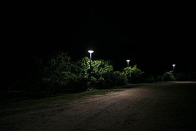 Straßenlaternen - p1082m1578238 von Daniel Allan