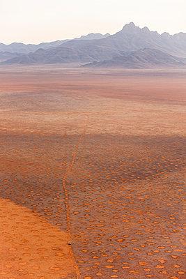Namib Desert, Namibia, Africa - p871m1082244 by Neil Emmerson