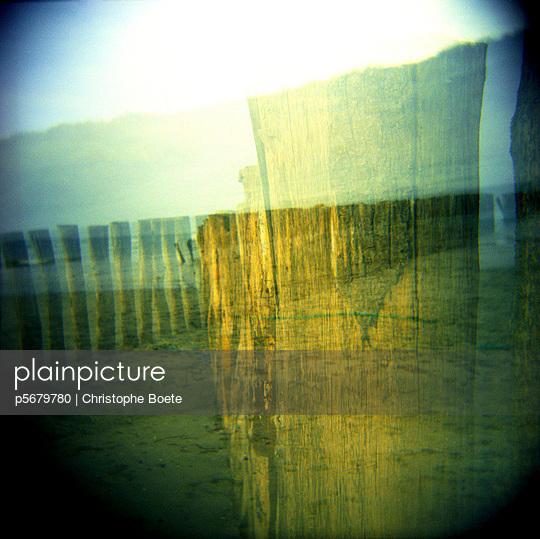 Pinhole camera - p5679780 by Christophe Boete