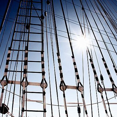 Nautical Vessel - p1084m1118696 by GUSK