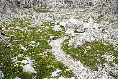 Gebirge - p7410027 von Christof Mattes