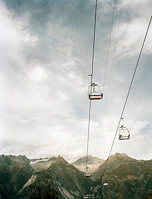 Kalte Luft dort oben - p7510001 von Dieter Schwer