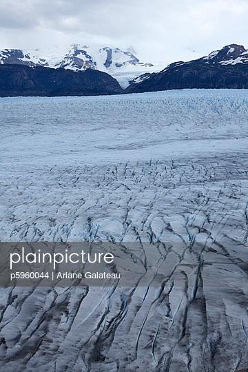 Perito-Moreno-Gletscher - p5960044 von Ariane Galateau