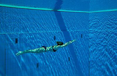 Unterwasser - p2200098 von Kai Jabs