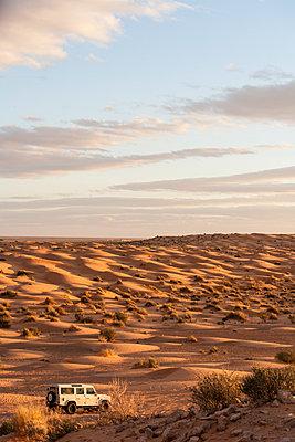 Sahara - p280m972390 von victor s. brigola
