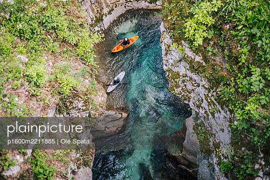 Triglav Nationalpark - p1600m2211885 von Ole Spata