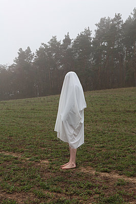 Ghost in the landscape - p1519m2125754 by Soany Guigand