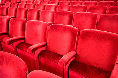 Theatre - p1403m1482704 by Marka photography