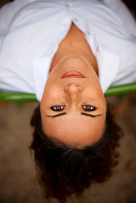 Upside down - p7560034 by Bénédicte Lassalle