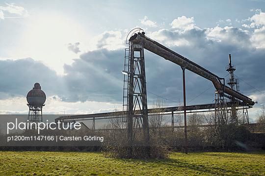 Industriedenkmal Ilseder Hütte - p1200m1147166 von Carsten Görling