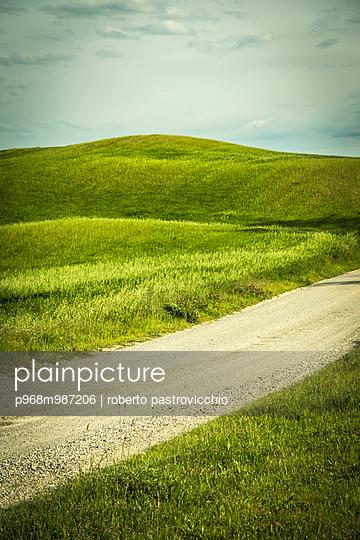 Tuscany - p968m987206 by roberto pastrovicchio