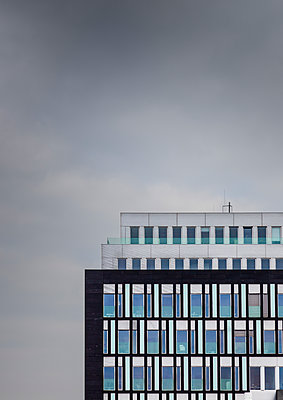 Berlin, Office building - p1256m2099751 by Sandra Jordan