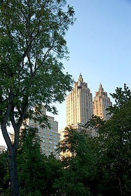 New York City - p382m753635 by Anna Matzen